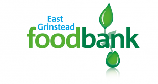 East Grinstead Foodbank logo