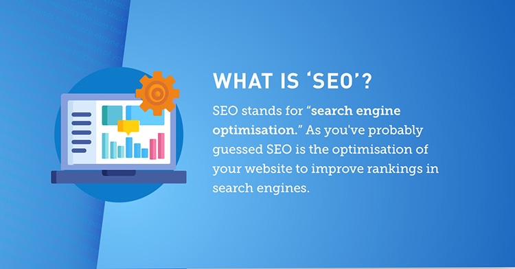 What is SEO? Jargon Buster