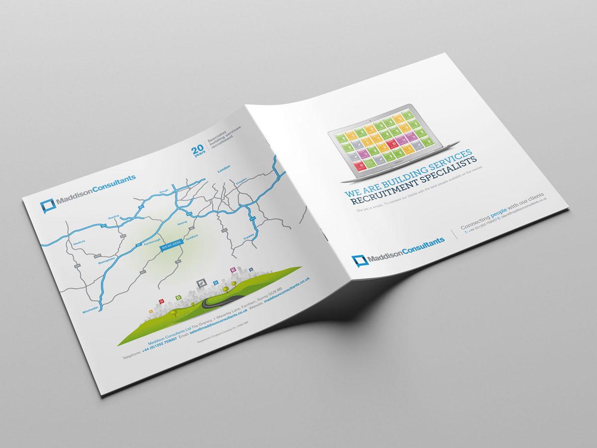 lasting impressions company case study