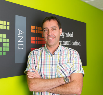 Profile image of Simon Dawson / Technical Director