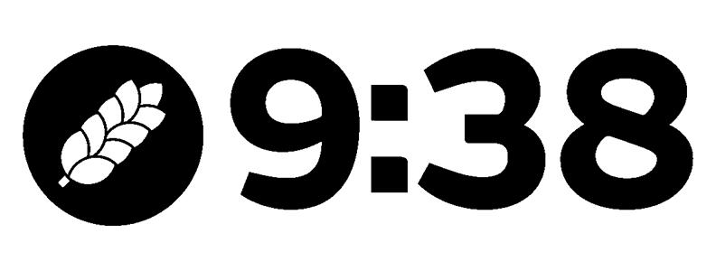 Nine Thirty Eight